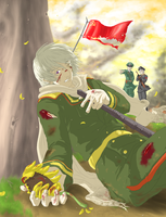 APH: Attack on the Motherland by Defying-Destiny