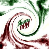 Mountain Dew by MON5TER