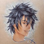 Gray Fullbuster by Draconis-Silver
