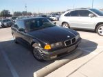 1993 BMW 325i [Dirty] by TR0LLHAMMEREN