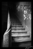 stairs by rumun
