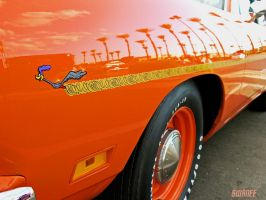 Racing RoadRunner by Swanee3