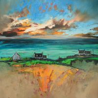Skye Crofts by NaismithArt
