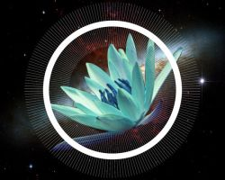 Planetary Voyage by psychedelicreel