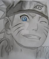Naruto by L98
