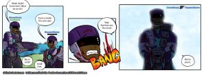 Planetside Tragedy by DaILz