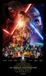 Star Wars All Times Poster by Xanatos4
