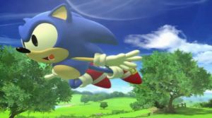 Sonic Generations Classic Fly by SonicTheHedgeSantos
