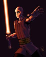 Jedi by The-White-Devil