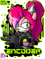 .:ENCODER:. by Amuzoreh