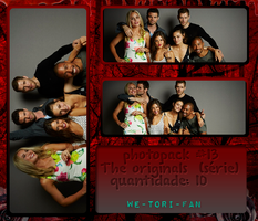 Photopack The originals by we-tori-fan