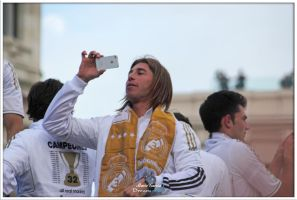 Champions of league Real Madrid C.F. 2011/12 - 18 by Dreans