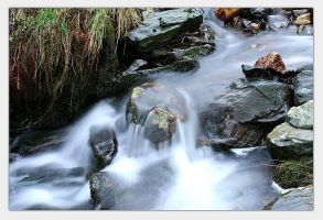 Slow River III by Gilly71