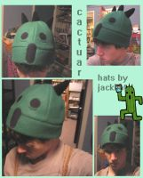 me hats by jackbot
