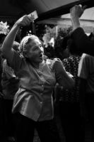 Raving Granny by wilmil