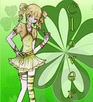 Contest : Clover by Vivian16