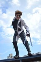 Shatterstar by zomzomtography