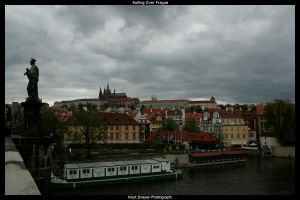 Roiling Over Prague by HerrDrayer