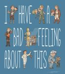 Bad Feeling by angelsaquero
