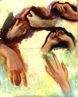 HANDS by rodluff