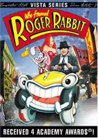 Who Framed Roger Rabbit Review by VGAfanatic