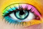 Rainbow Look by jasminoides