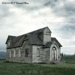 Beautiful Abandonment by rjcarroll