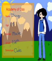 Academy of Ooo Cotton by Ask-OcsHaven