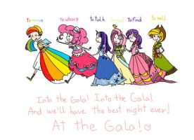 THE BEST NIGHT EVER by InvincibleChimiPie
