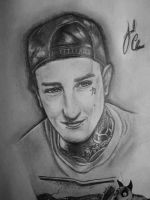 Mitch Lucker by The-Bomb-Dot-Com