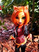 MH: Miss Toralei by Mistralla