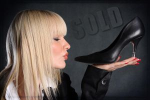 Sold Out by MarcoSchnitzler