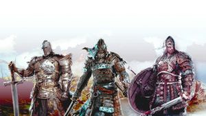 For Honor Wallpaper by UpcomingDread