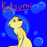 Katsumi by leafclan99