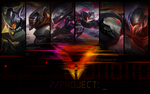 PROJECT: Wallpaper by AllouchSukeshi