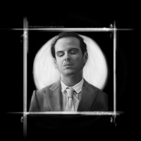 James Moriarty by aizercul
