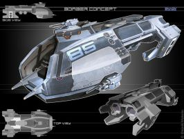 Bomber_concept by Obey-art