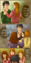 DRARRY Almost Impossible by HitoriMaron