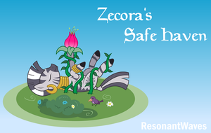 Zecora's Safe Haven by Foxdeimos