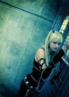 Death Note: Misa Amane by P0kyu