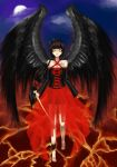 angel of death~ by Alexis-PWZ