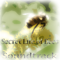 Secret Life of Bees CD Cover by TheComet