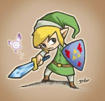 Link by Jorch