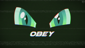 Obey by SPltFYre