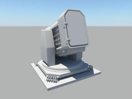 Airframe Launcher 3D by mhofever