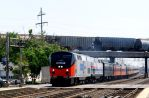 Amtrak Rock Island Express 1 by JamesT4
