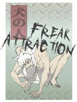 Freak Attraction, Chapter Five by ArtisteFish