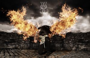 While She Sleeps - To Heaven or to Hell... by ToHeavenOrHell