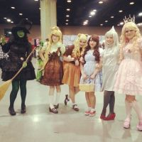 Wizard of Oz! by TheDreamerWithin616