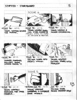 Stuffed - Storyboard 5 of 8 by crabplant